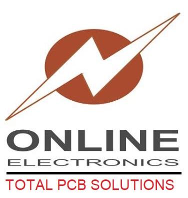 PCB Printed